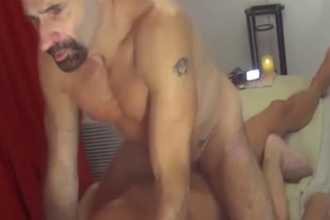 TOTAL RELAX oral-sex pounding  big dick By Nudemassage