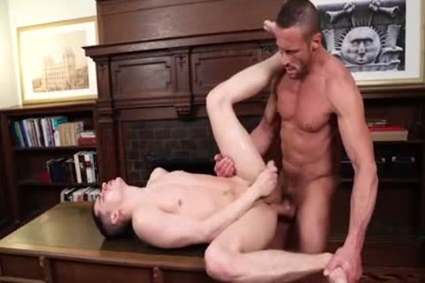 MormonBoyz kinky Daddy gets Serviced By A young Missiona