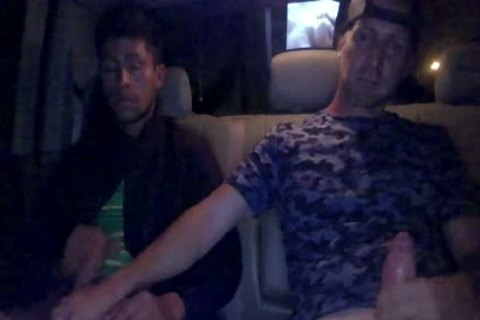 Street Trade Straight boy Tries A Jerkoff Session In My Truck (anderson 1)