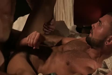 Hung studs plowing