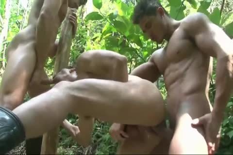 studs Put through Ritualistic gay Action