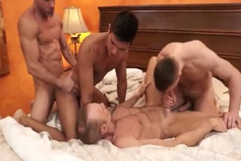 private Sex-Party In Motel