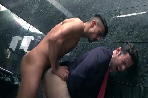 homo chap receives Painfull ass Delight