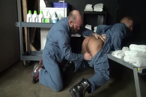 Jack And Dirk fuck raw