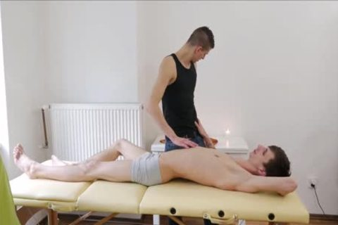 charming Massage engulfing In 69 Position