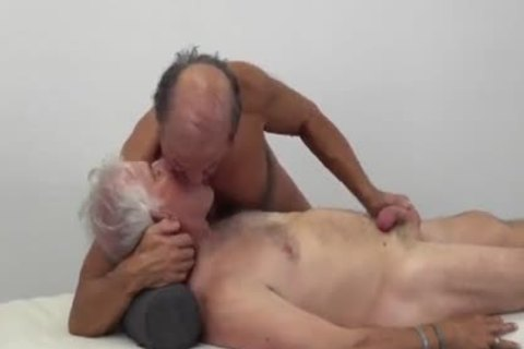 Senior special Massage