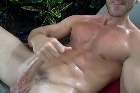 Johnny Sins wanking His enormous moist cock