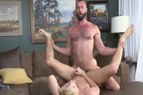 dirty lad Barebacked By shaggy Stepdad