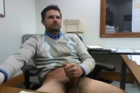 daddy sucks A Load In The Office one greater quantity time