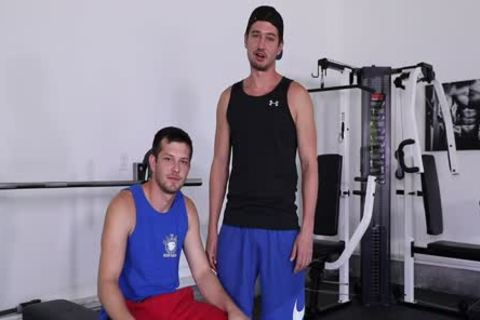 each Room In The house - The Gym - Colby Chambers &amp
