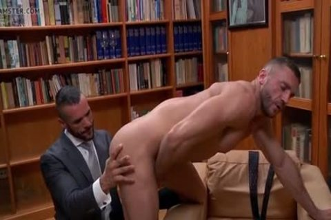 Muscle gay Fetish And ejaculation