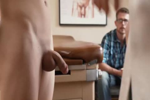 homo Teenager drilled bare By His Stepfather And Doctor