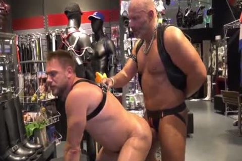 German Sex In Public 002