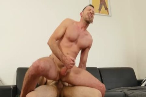 Dave London And Donnie Marco