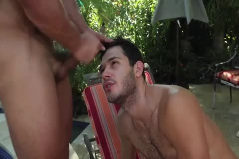 defiance Accepted  Rafael Lords Takes Leo Alexander's Monster cock