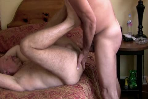 drilled By Mexican man