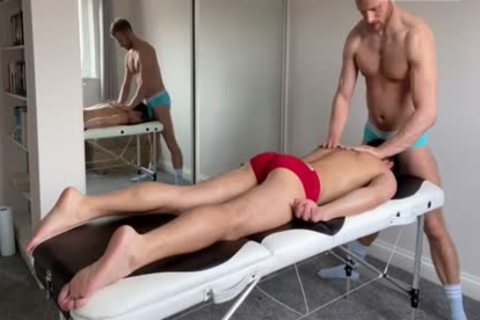 cheerful Endings Massage