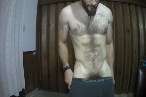 bushy Muscled lad web camera Show