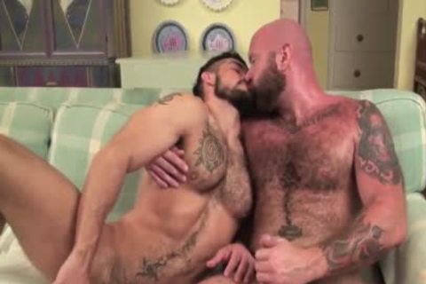 Amaizing tasty Fucker beefy Bear big 10-Pounder